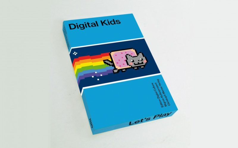 Cover Buch Digital Kids