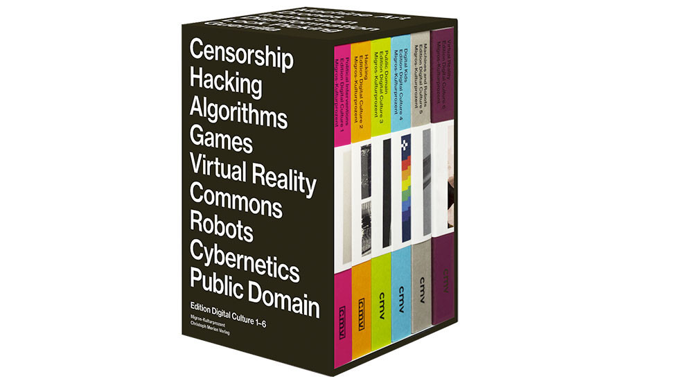 Edition Digital Culture Box